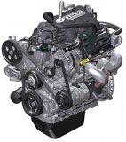 SILNIK 3,3 / 3,8 V6 2001-