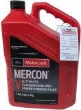 Olej automatycznej skrzyni biegów Motorcraft MERCON V 4,73l Ford Lincoln Mercury