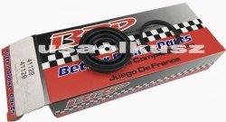 Zestaw naprawczy tylnego zacisku hamulcowego Dodge Daytona 1989-1993