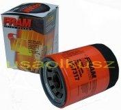 Filtr oleju silnika firmy FRAM Honda Fit