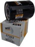 Filtr oleju silnika Lincoln MKX 2009-