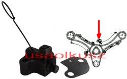 Napinacz łańcucha rozrządu LEWY Jeep Grand Cherokee 4,7 V8