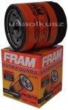 Filtr oleju FRAM  Chrysler Sebring 2,0 / 2,4