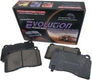 Klocki hamulcowe przednie POWERSTOP Z16 EVOLUTION Cadillac STS 2006-2011