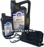 Filtr olej MOPAR ATF+4 skrzyni biegów 42RLE Dodge Durango 2005-