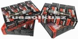 Kpl 8 szt IRYDOWYCH świec zapłonowych Mercury Mountaineer V8