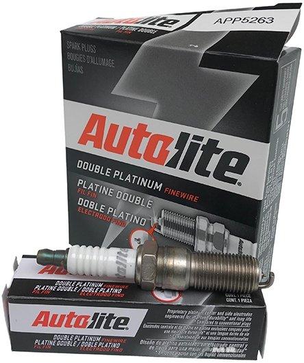 Platynowa świeca zapłonowa Double Platinium Dodge Neon SRT-4 2,4 Turbo