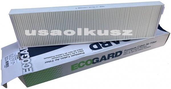 Filtr kabinowy przeciwpyłkowy Chevrolet Equinox