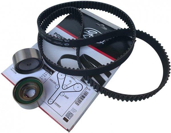 Pasek oraz rolki rozrządu silnika Acura MDX 2003-