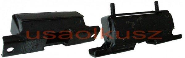 Poduszka automatycznej skrzyni biegów Cadillac Escalade 4x4 oe: 15113134