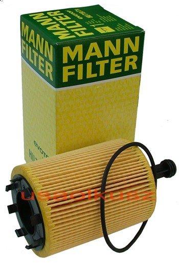 Filtr oleju silnika wkład Dodge Avenger 2,0TD