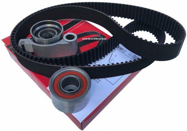 Pasek oraz rolki rozrządu Toyota Solara 3,3 V6 2004-2008