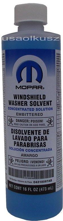 Koncentrat płynu do spryskiwaczy MOPAR MS-3037