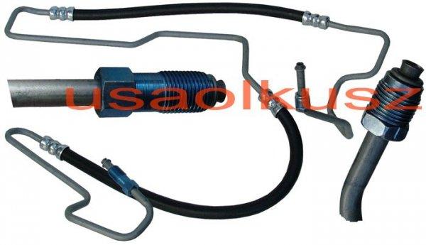 Przewód ciśnieniowy układu wspomagania Jeep Grand Cherokee 3,7 / 4,7 2005-2010