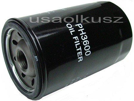 Filtr oleju silnikowego Ford F150-350
