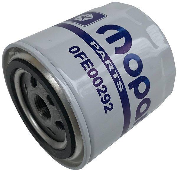 Oryginalny filtr oleju MOPAR Dodge Daytona 1991-
