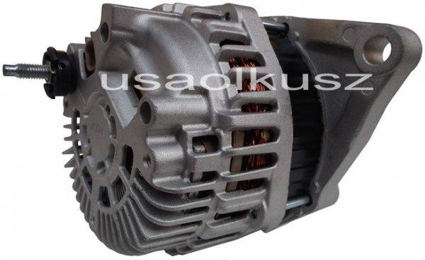 Alternator Chrysler 200 2,4 16V -2013