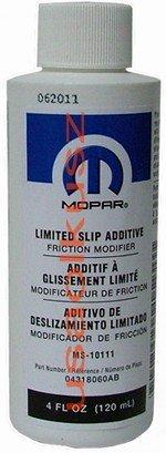 Oryginalny modyfikator do mostów LSD - MOPAR MS-10111