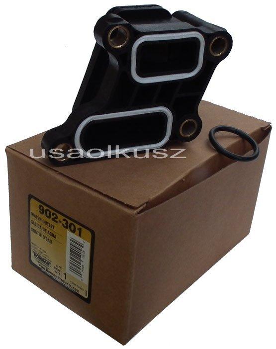 Odpowietrznik układu chłodzenia Dodge Intrepid 2,7 V6 5017183AB