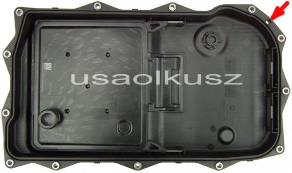 Filtr oleju skrzyni 8HP70 Jeep Grand Cherokee 2014-