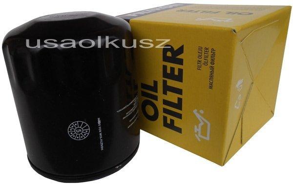 Filtr oleju silnika Saturn Outlook 3,6 V6