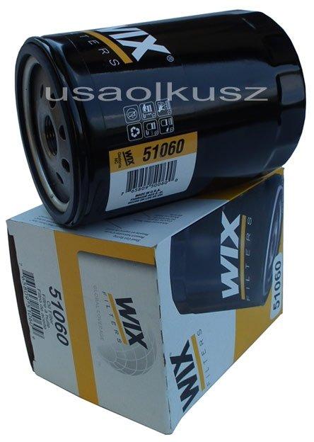 Filtr oleju silnika GMC Savana 2000-2002