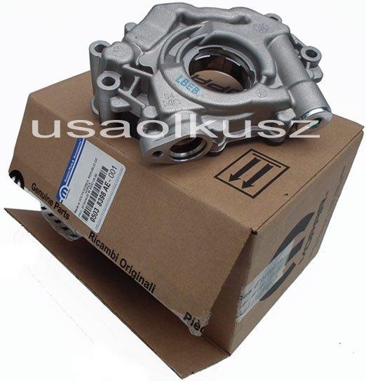 Pompa oleju silnika MOPAR Dodge RAM 6,4 V8