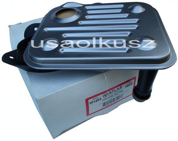 Filtr oleju skrzyni 4L80-E GMC Yukon