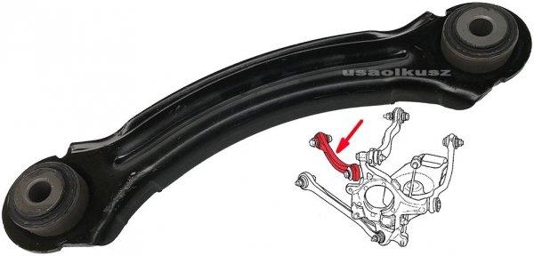 Wahacz tylny górny wzdłużny Dodge Challenger