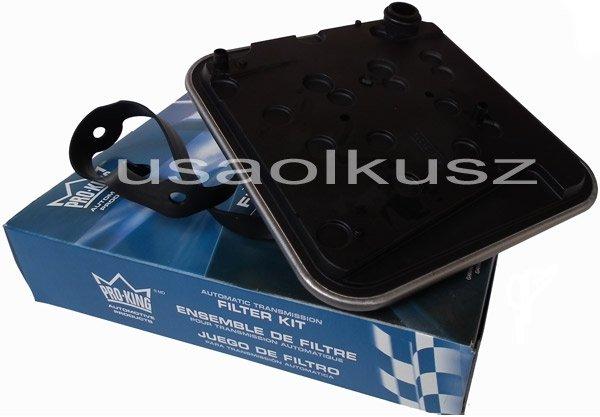 Filtr oleju skrzyni biegów 4SPD Chrysler PT Cruiser