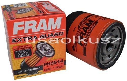 Filtr oleju FRAM Dodge Stratus 2,0 / 2,4 16V