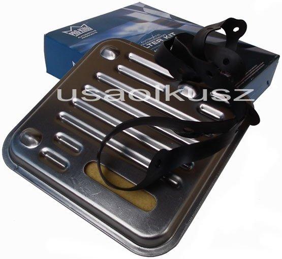 Filtr oleju skrzyni biegów 4-spd Chrysler Voyager