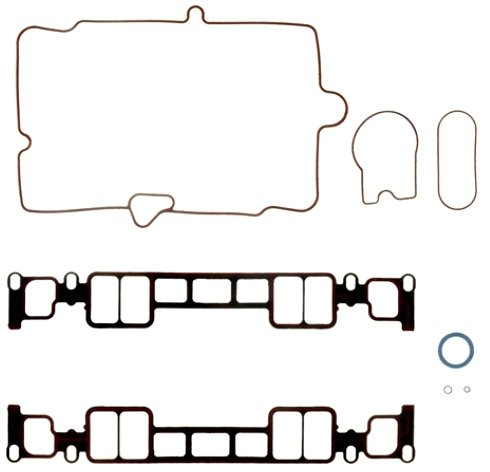 Uszczelki kolektora ssącego Chevrolet Suburban 5,0 / 5,7 -2000