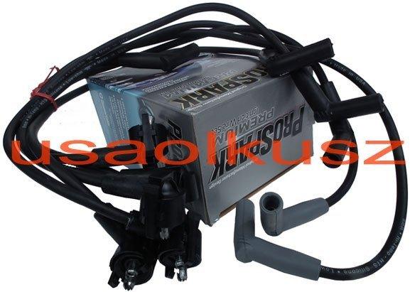 Przewody zapłonowe Ford Windstar 3,0 V6