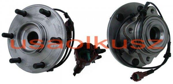 Piasta tylna z ABS Infiniti QX56 2004-2013