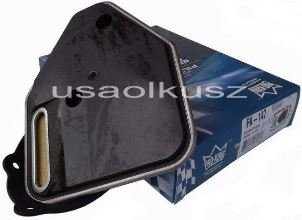 Filtr oleju skrzyni biegów 3-spd Chrysler LeBaron