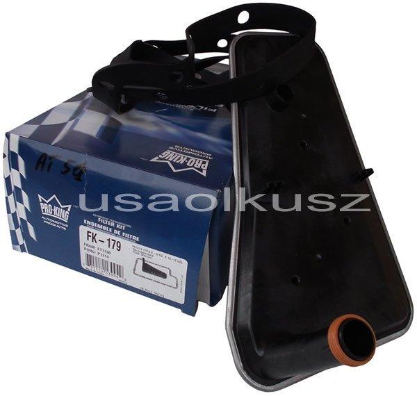 Filtr oleju skrzyni biegów Lincoln Navigator 4x4 -2005