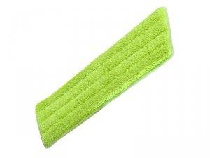 Wkład do mopa Greenblue GB832 microfibra zielony pasuje do GB830