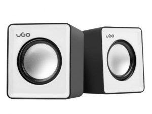 Głośniki UGO UGL-1016 2.0 Office 2x 3W USB