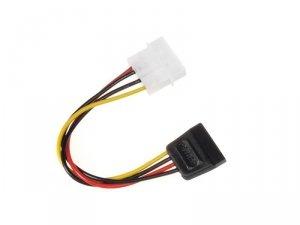 Adapter zasilania Molex SATA Maclean MCTV-633