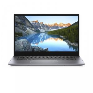 Notebook Dell Inspiron 5406 14 2in1/FHD/Touch/i3-1115G4/4GB/SSD256GB/UHD/W10S Grey