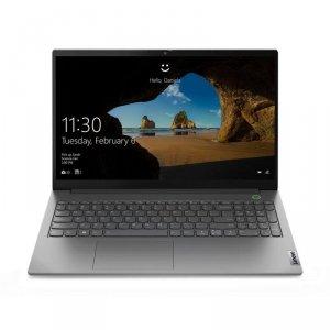 Notebook Lenovo ThinkBook 15 G2 15,6FHD/i5-1135G7/16GB/SSD512GB/Iris Xe/10PR Grey