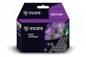 Tusz INCORE do Brother (LC980M) Magenta 25 ml