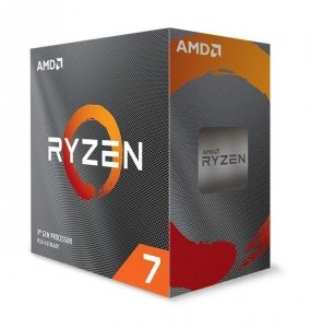 Procesor AMD Ryzen 7 3800XT S-AM4 3.90/4.70GHz BOX