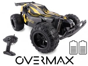 Samochód zdalnie sterowany Overmax X-RALLY RC