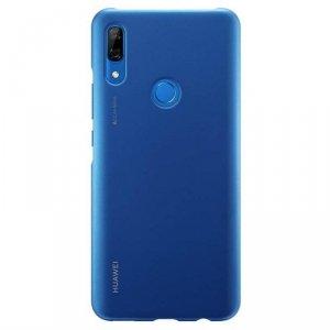 Huawei plecki plastikowe do P Smart Z plecki niebieskie