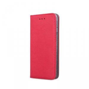 Etui Smart Magnet do Samsung Galaxy S20 czerwone
