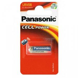 Panasonic bateria alkaliczna LRV08 - 1 szt blister