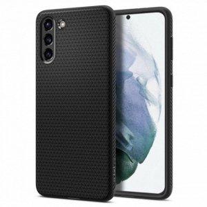 Spigen nakładka Liquid Air do Samsung Galaxy A51 matte czarna