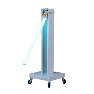 Lampa sterylizacyjna UV-C 100W 185-253.7nm z ozonowaniem Forever Light
